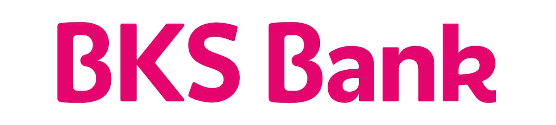 BKS Bank Logo
