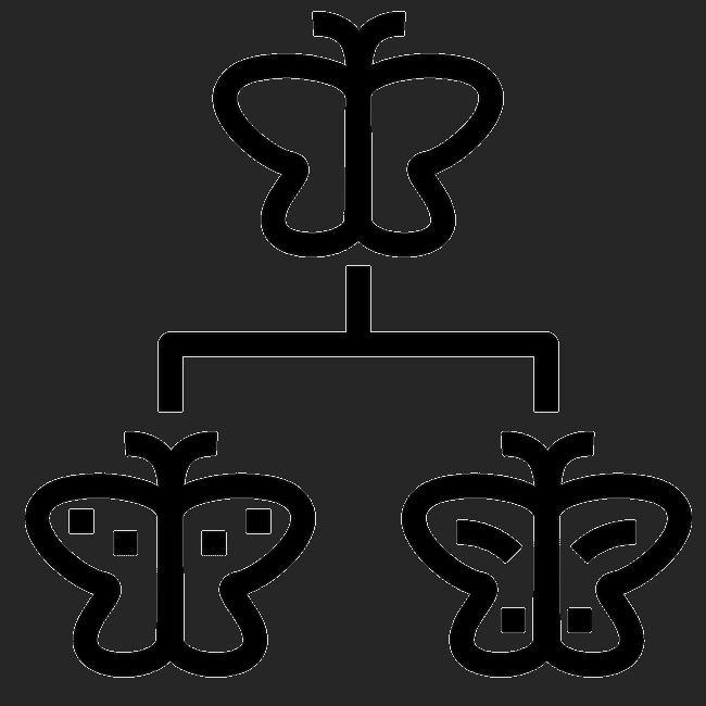 Icon Unterarten