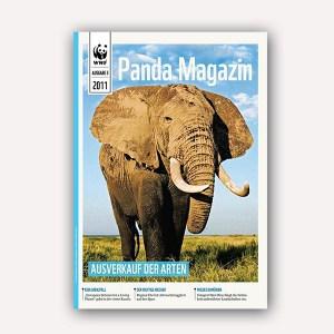 Pandamagazin Elefant