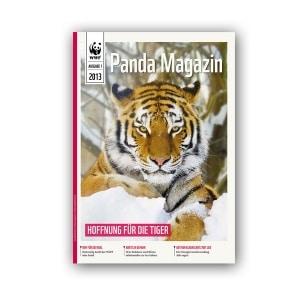 Pandamagazin Tiger