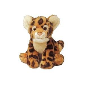 Plüschtier Jaguar
