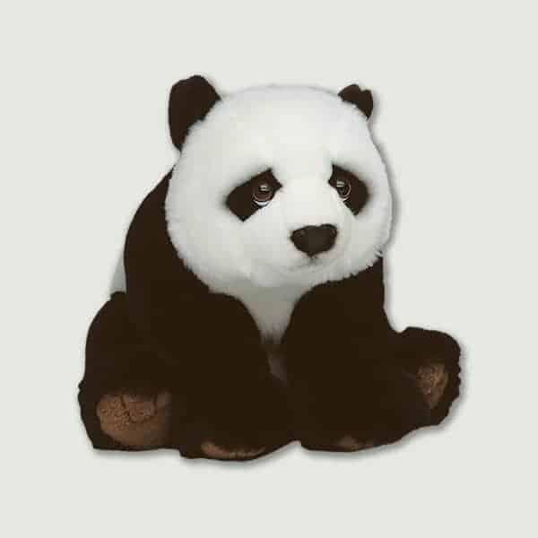 Plüschtier Panda