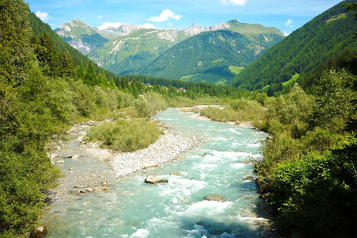 Kalserbach in Osttirol