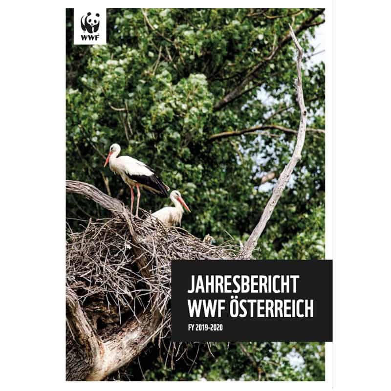 WWF Jahresbericht 2020