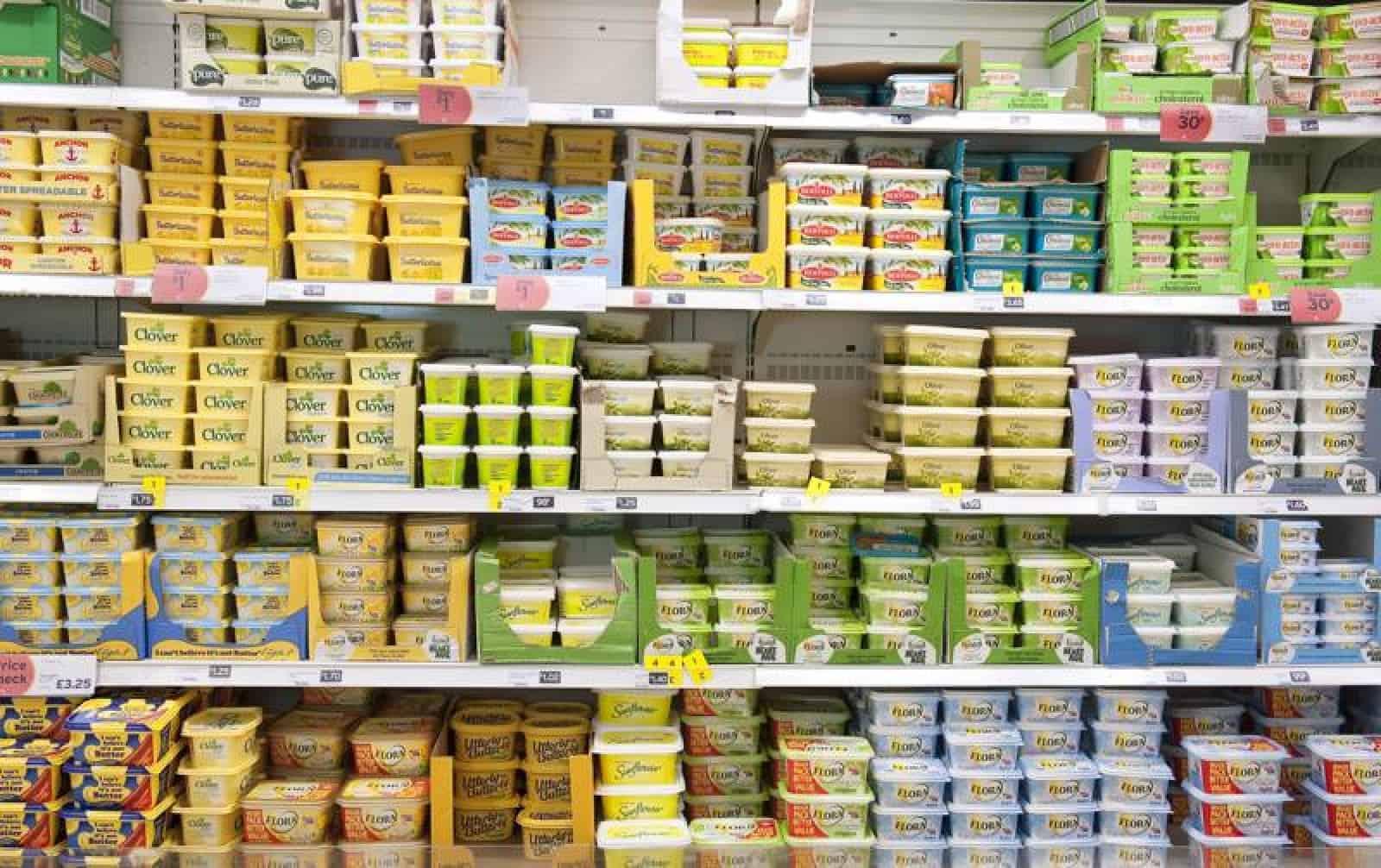 Verstecktes Palmöl in unseren Supermärkten