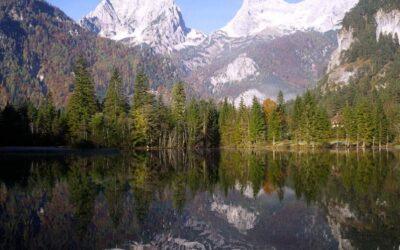 Klimawandel in den Alpen: Österreichs Bergwelt im Klimastress