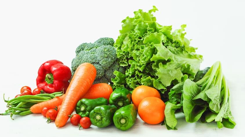 Mythos #5: Unverpackte Lebensmittel sind immer umweltschonender und nachhaltiger