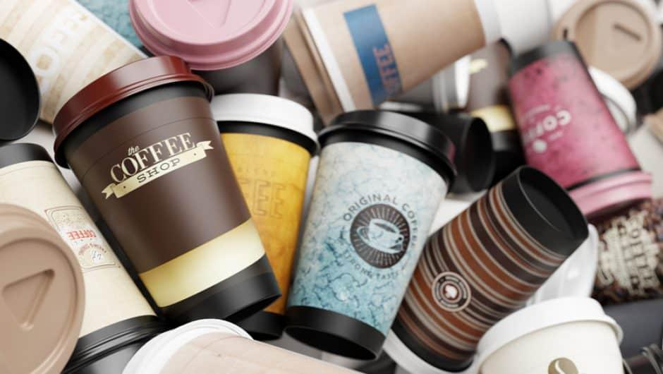 Mythos #7: Mehrweg-Kaffeebecher sind automatisch umweltfreundlich
