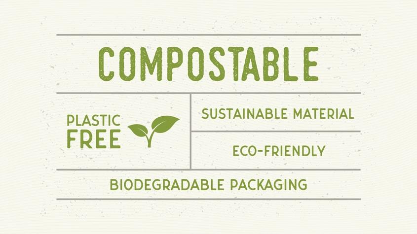 Mythos #6: Bioplastik ist die umweltfreundlichste Verpackungsalternative