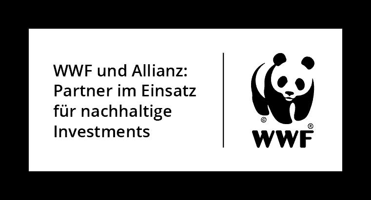 Kooperation Allianz Investments und WWF (c) WWF