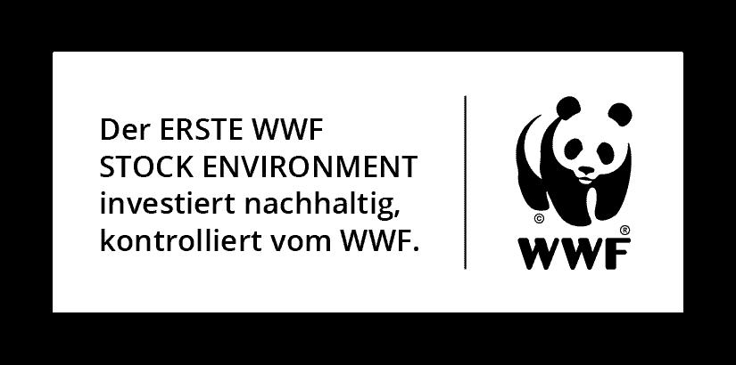 Kooperation WWF ERSTE