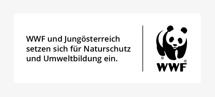 Kooperation WWF Jungösterreich