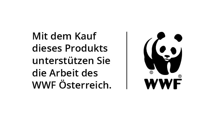 Badge Produktkauf WWF