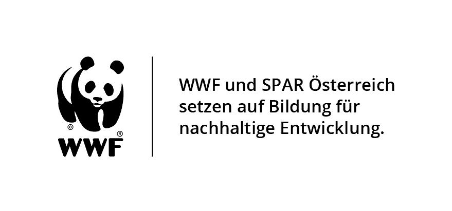 Kooperation SPAR Akademie und WWF (c) WWF
