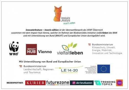 Partner von innovate4nature