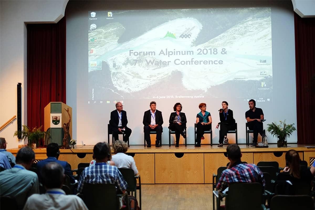 Forum Alpinum
