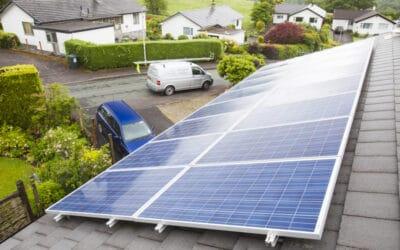 WWF zum EAG: Ökostrom-Ausbau muss mit Energiesparen und Naturschutz einhergehen