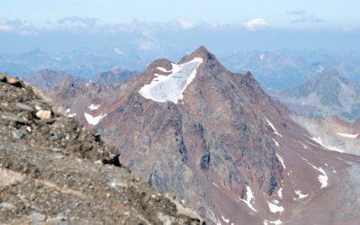 Neuer Uni-Bericht: Gletscher im Projektgebiet Pitztal-Ötztal könnten schon in 30 Jahren Geschichte sein