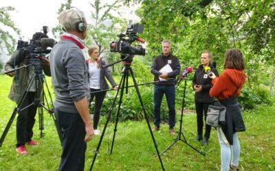 WWF fordert Neustart im Tiroler Naturschutz