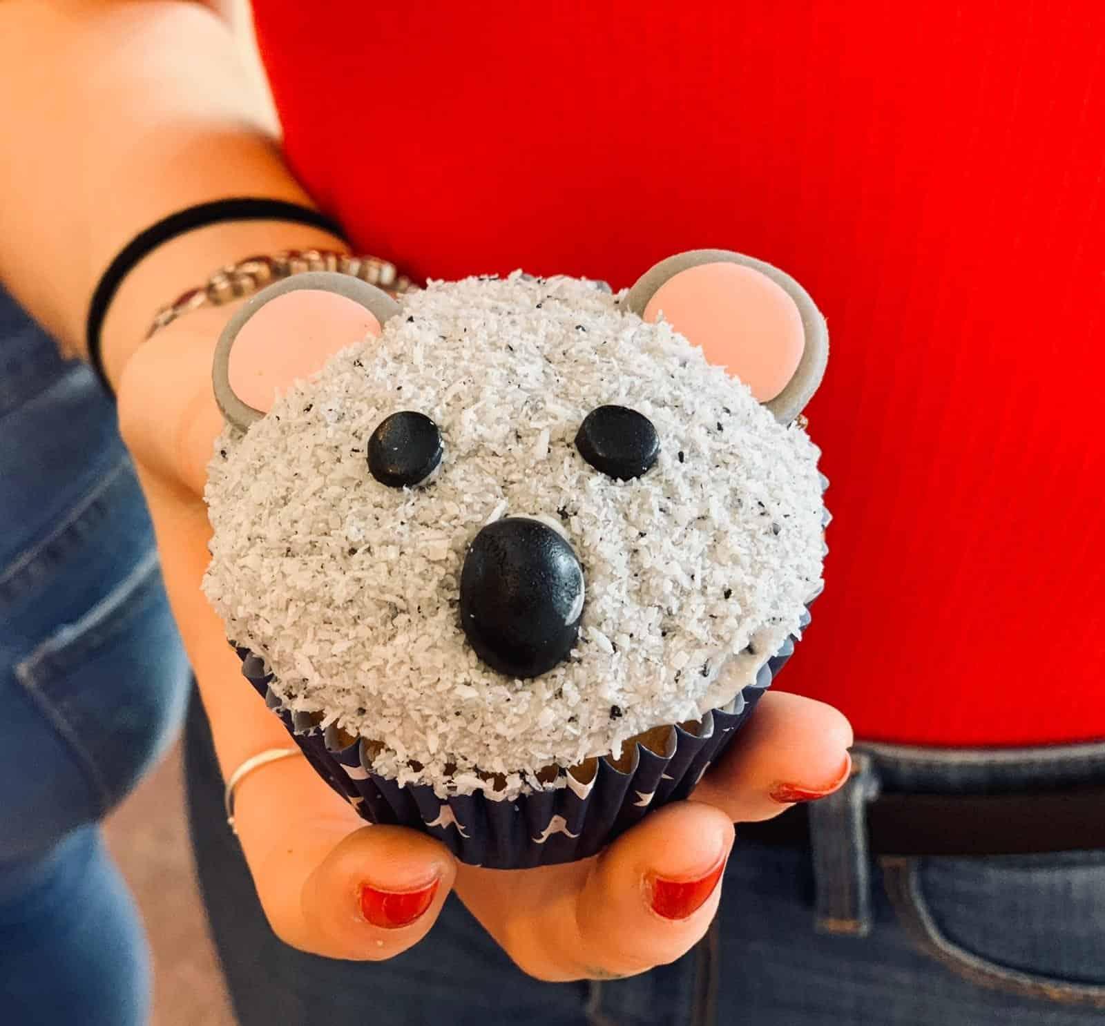 Koala-Muffins