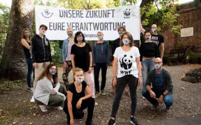 Lobau-Autobahn: WWF fordert Stopp des fossilen Megaprojekts