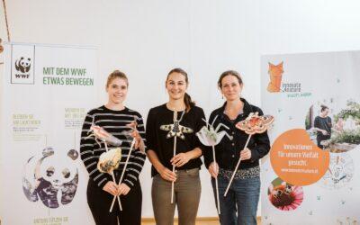 Netzwerk für Insektenschutz: WWF kürt innovativstes Start-up
