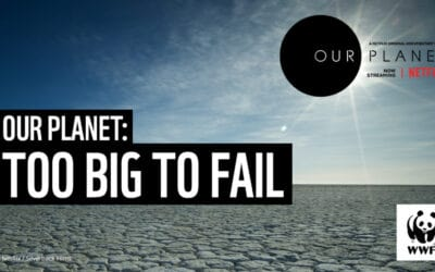 Our Planet: Too big to fail