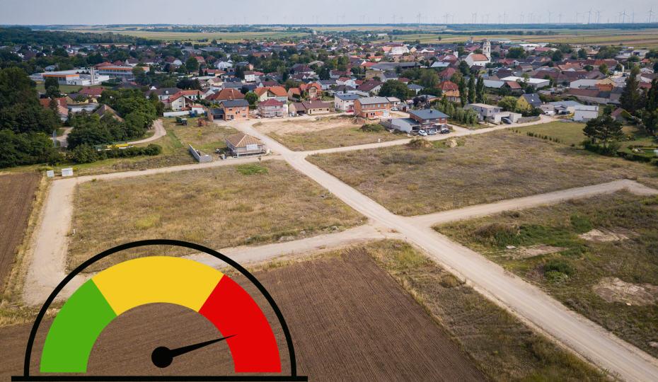 Bodenreport: Österreich wird weiterhin zubetoniert