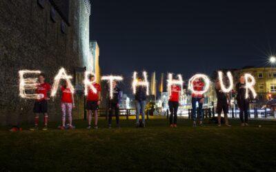 WWF Earth Hour: Energiesparen für das Klima