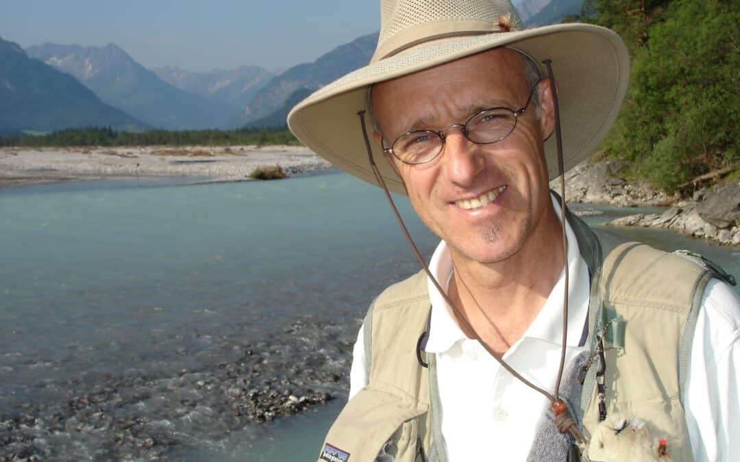 Toni Innauer und weitere Prominente fordern den Schutz der Osttiroler Gletscherflüsse