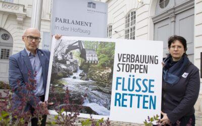 Breite Umwelt-Allianz fordert Naturschutz beim Erneuerbaren-Ausbau