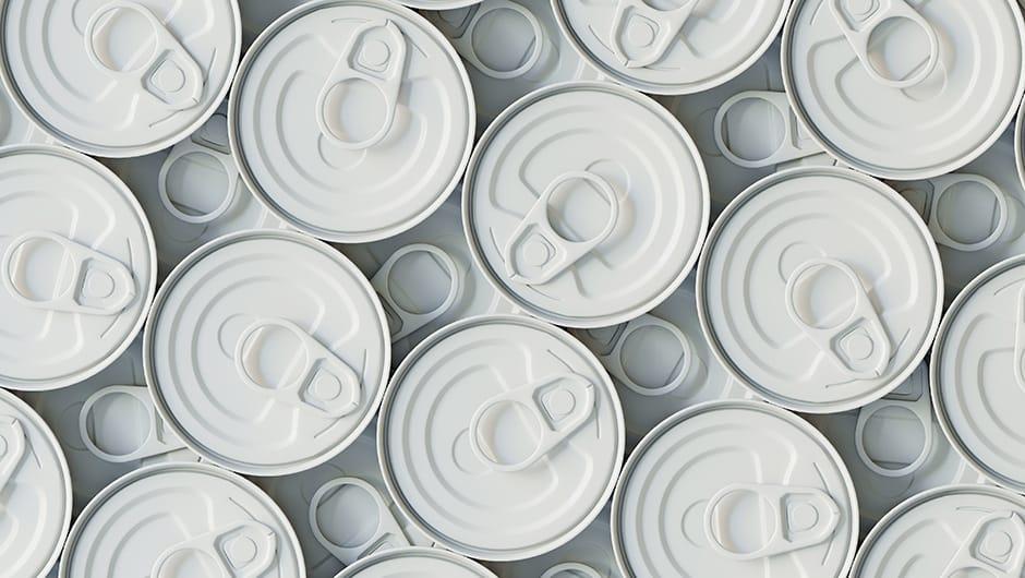 Lebensmittelabfälle in der Pandemie