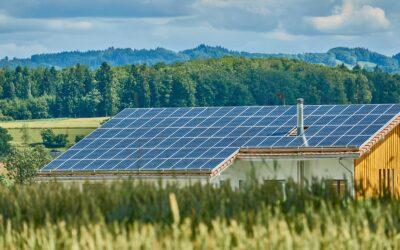 Burgenland: WWF fordert Kurswechsel beim Sonnenstrom-Ausbau