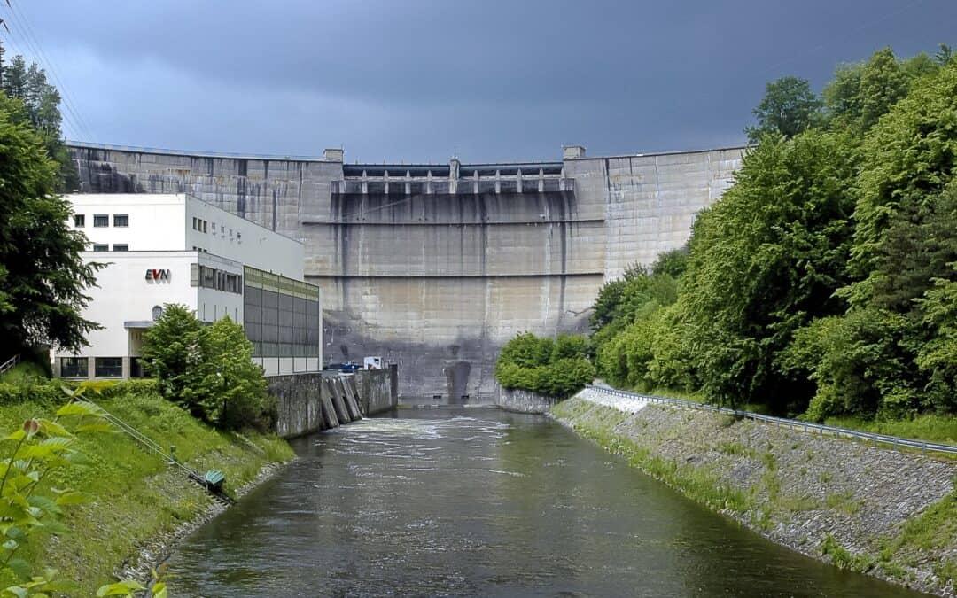 Neuer WWF-Report zum Gewässerschutz: Österreich droht EU-Ziele zu verfehlen