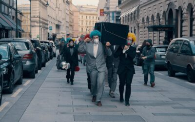 "VIDEO RELEASE: Generation Earth präsentiert ""Fest der Versiegelung"""