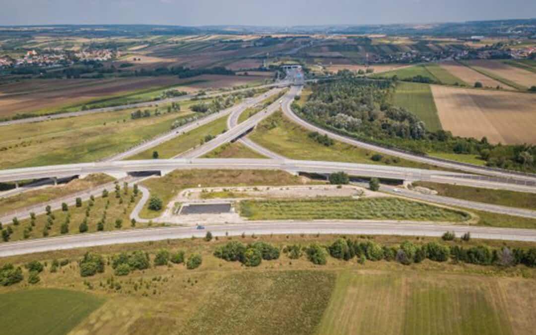 Nach Straßenbau-Evaluierung: WWF fordert Klima- und Bodencheck in ganz Österreich
