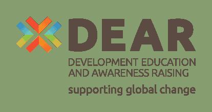 (Development Education and Awareness Raising Programm Logo