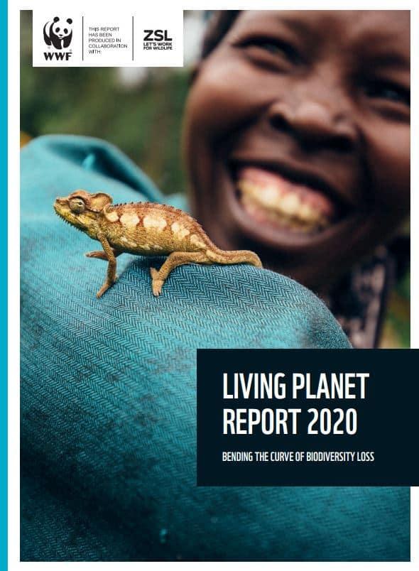 WWF Living Planet Report 2020