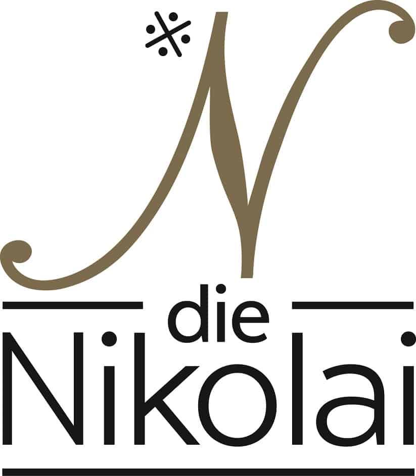 Logo die Nikolai