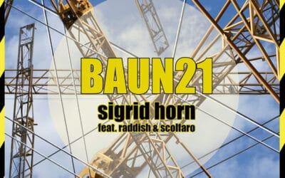 """""""Baun21"""": Sigrid Horn singt gegen die Verbauung Österreichs an"""