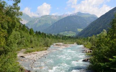 Drohende Verbauung österreichischer Alpenflüsse sorgt international für Aufruhr