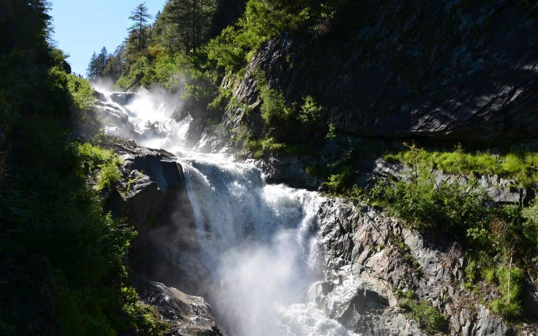 WWF zum Welttag der Flüsse: Idealer Zeitpunkt für vollständige Unterschutzstellung der Osttiroler Gletscherflüsse
