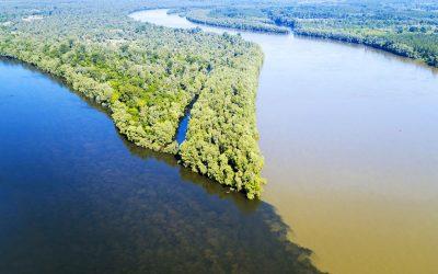 WWF: Erster Fünf-Länder-Biosphärenpark der Welt anerkannt